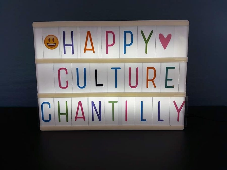 happy culture chantilly